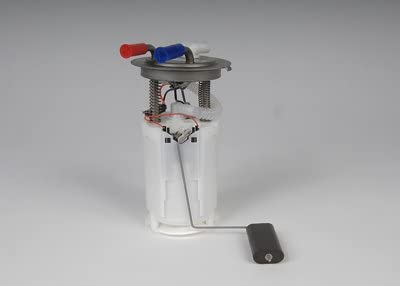 GM Genuine Parts MU1837 Fuel Pump and Level Sensor Module with Seal