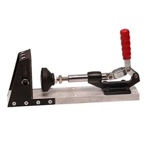 ハードウェアツール 木工傾斜穴ロケーター穴ロケーター斜め穴あけ工具