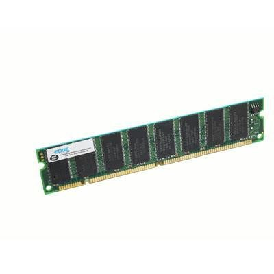 Edge Memory 256 MB PC133 168-Pin DIMM SDRAM for Notebooks