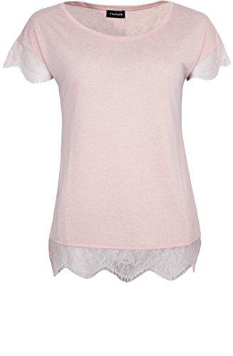 Taifun - Camiseta - para mujer Rosa Polvoriento