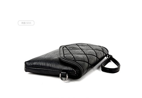 portatile trasporto unica il Borsa il Bag Minimalist per Gwqgz Ladies libero per tempo qYng0ZOx