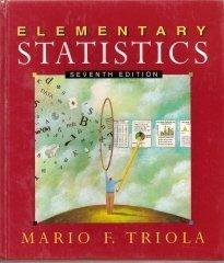 Elementary Statistics, School Version