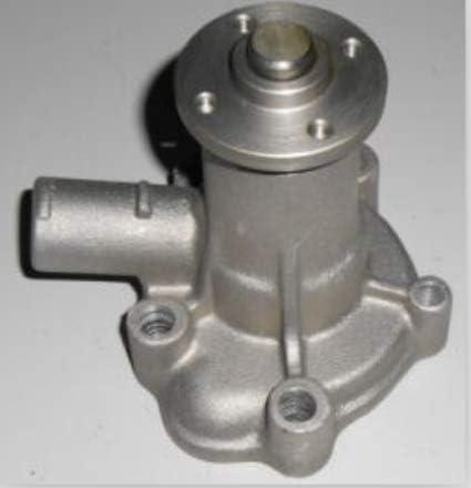 H/&Y Acqua Pompa per Yanmar 3tna72/motore