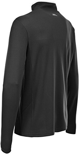 blk Active Hombre Top Trespass negro Tp75 Ronson Pw7qH5SY