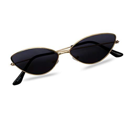 BLACK EAGLE Cat Eye sunglasses for women