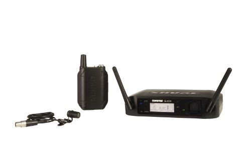 85 Lavalier Wireless System - 2
