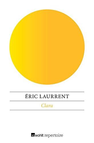 Read Online Clara pdf epub