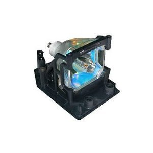 Genuine Coporate Projection 21-139 Lamp & Housing for Anders Kern Projectors - 180 Day Warranty!