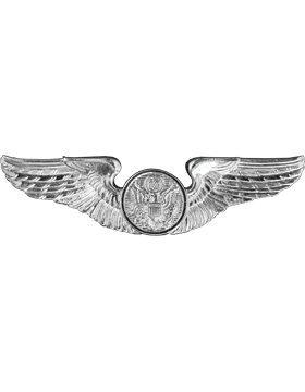 AF-503A, Enlisted Aircrew Member, Basic, No Shine Mid Size USAF NO SHINE