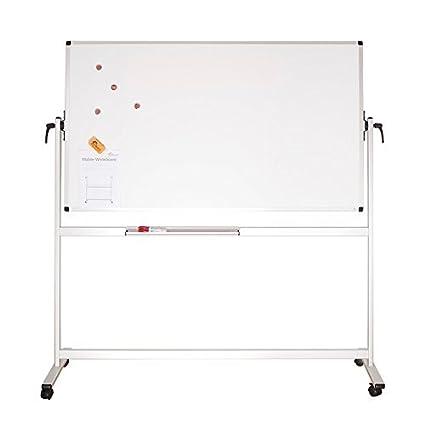 XBoard School Office - Pizarra magnética de borrado en seco ...