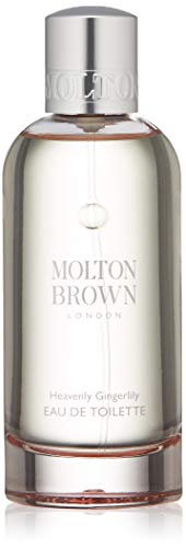 - Molton Brown Eau de Toilette Spray, Heavenly Gingerlilly, 3.3 fl. oz.
