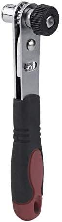 Chiave a cricchetto rapida professionale e durevole 1//4Cacciavite a barra Chiave a bussola rapida Strumenti Home Tools