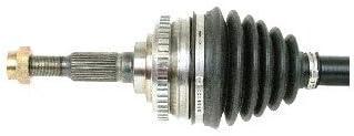Cardone Select 66-2143 New CV Axle Drive Axle