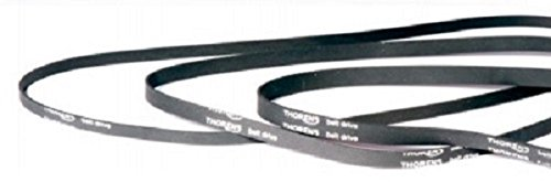 Thorens Genuine OEM Standard Turntable Drive Belt Fits Most Models, 6800574 (Belt Turntable Thorens)