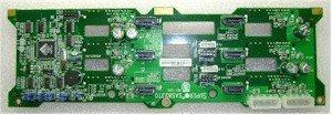 Supermicro CSE-SATA-822 Sata Back Panel for 2U SC822 Chassis by Supermicro