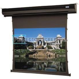 Da-Lite Tensioned Contour Electrol Wide Format - projection screen - 137 in (137 in) (70180LS)