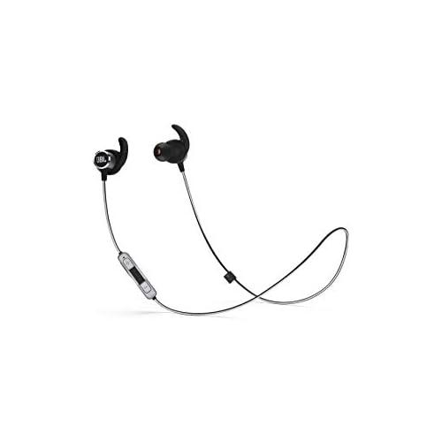 chollos oferta descuentos barato JBL Reflect Mini 2 Sport Auriculares deportivos con Bluetooth y cancelación de ruido cascos inalámbricos re
