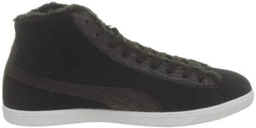 Puma Glyde Baskets Mid femme mode Winter C1qCwp