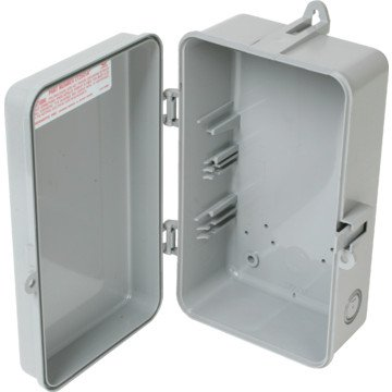 outdoor electrical box online image