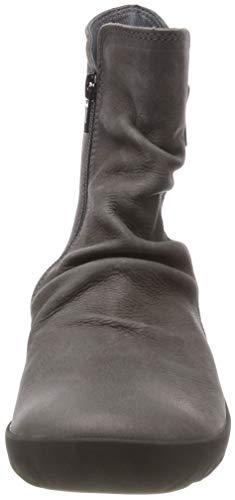 15 Women's Boots Ankle Antrazit Think Kombi Getscho 383059 XP4BxXqwIn
