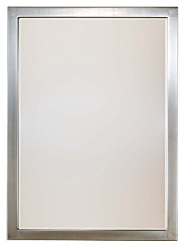 Minka Lavery 1430-84 Mirror Brushed Nickel Paradox