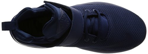 Navy 440 Basketball Kwazi Midnight Shoes Men's NIKE xHqw44