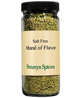 Mural Of Flavor By Penzeys Spices 2.5 oz 1 cup jar