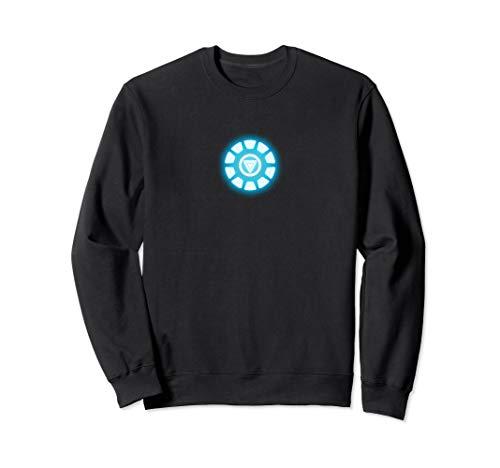 Arc Reactor Shirt, Energy Power Source Emblem Sweatshirt ()