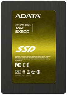 ADATA XPG SX900 256 GB Serial ATA III 2.5