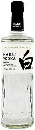 Vodka Suntory Haku 700ml