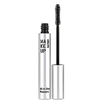 Makeup Factory - All in one Mascara Marine Blue: Amazon fr: BeautÃ