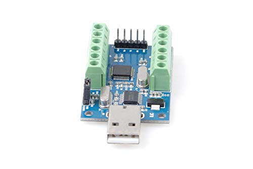 Top 10 Data Acquisition Modules With Serial Communication of