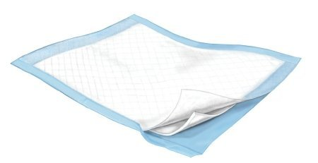 Kendall Disposable Underpads (Chux Style), Tendersorb, 23 X 36