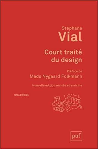 En ligne Court traité du design pdf, epub