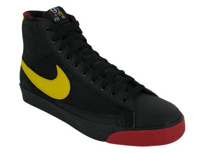 Nike Pittsburgh Steelers Free Trainer V7 NFL Collection Shoes - Size Men's  9.5 ...