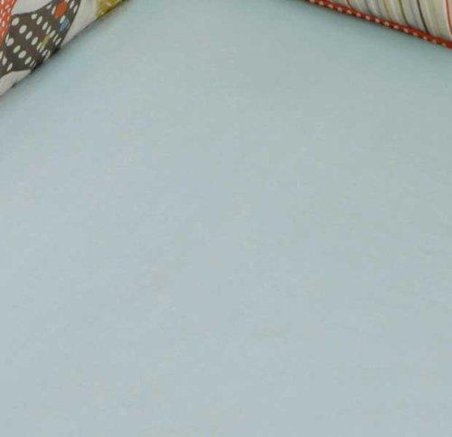 BananaFish MiGi Little Circus Crib Sheet