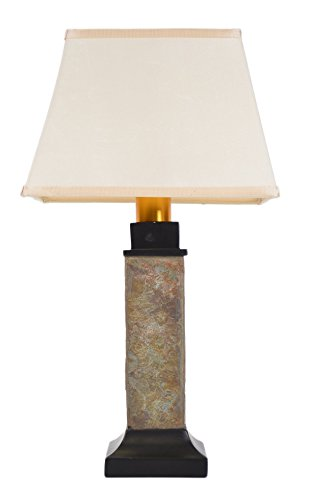 Weatherproof Outdoor Table Lamps
