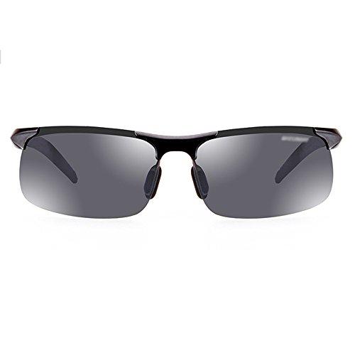 d510ef6675 SSSX Gafas de sol para hombre Aviador \ Gafas de golf para pescar \ Gafas de