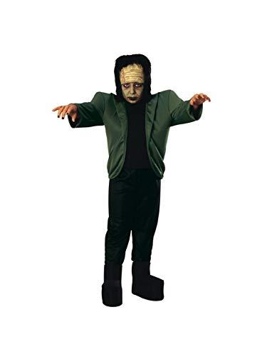 Universal Studios Child's Frankenstein Costume, -