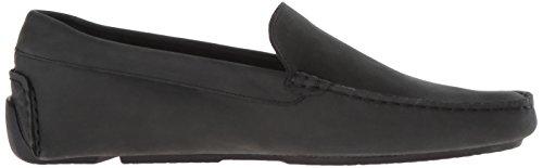 Lacoste Mens Piloot 316 1 Cam Fashion Sneaker Zwart