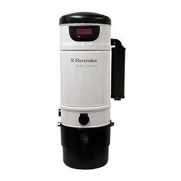 Electrolux Quiet Clean Intelligent Power Unit PU3900C Canister Vacuums