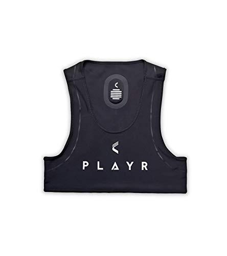 C Catapult PLAYR Soccer GPS Vest (Vest ONLY, No GPS Pod) ()