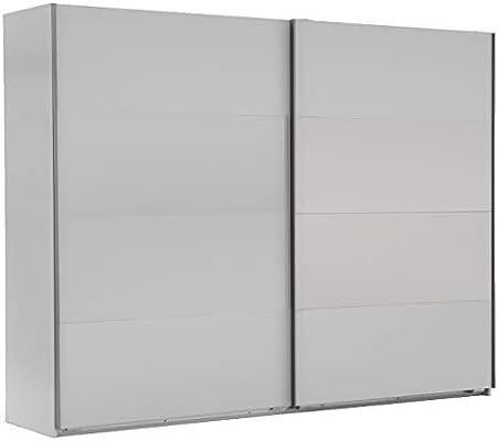 Wimex 507860 Armario de Puertas correderas, 180 x 210 x 65 cm ...