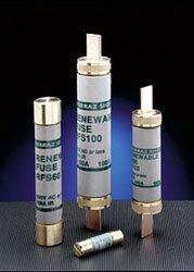 Mersen Electrical Power RL80 - RL80, 80A, 250V AC, Renewable - Links, Blade Fuse