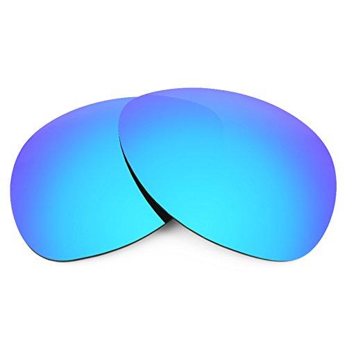 Revant Lenses for Oakley Plaintiff Polarized Ice Blue