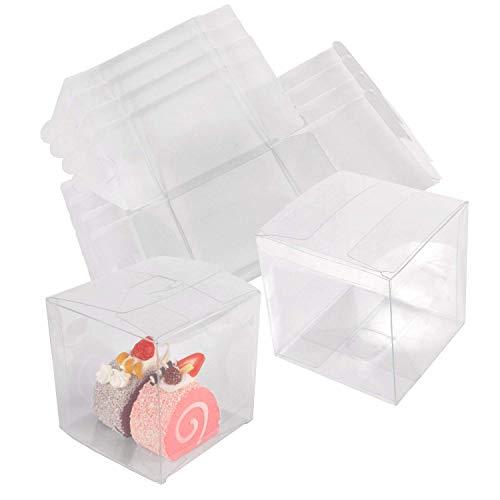 4x4 square container - 1