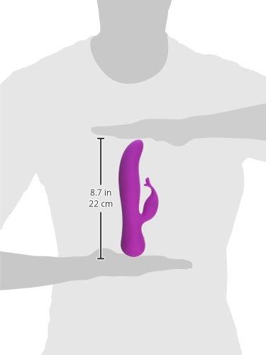 Jopen Vanity Vr17 Rechargeable Vibrator