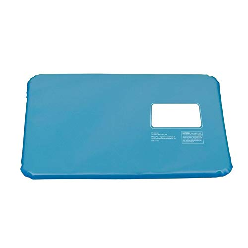 Summer Cool Help Sleeping Aid Pad Mat Muscle Relief Cooling Gel Pillow Ice Pad