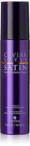 Caviar Style SATIN Rapid Blowout Balm, 5-Ounce