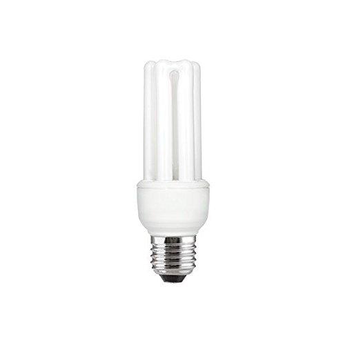 GE LIGHTING tubulaire T3 Mini –  Ampoule fluorescente tubulaire fle15tbx/T3/827/E27 TUBULAR T3 MINI